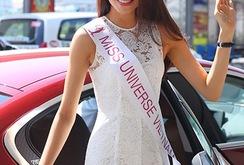 Bản tin NLĐ ngày 1-12: Phạm Hương sẽ là á hậu 2 tại cuộc thi HHHV 2015?