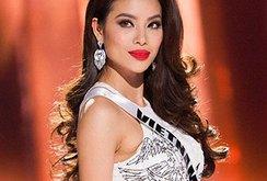"""Phạm Hương không có trong top 15 là """"thảm họa"""" của Miss Universe?"""