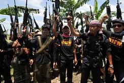 700 tay súng Indonesia, 200 tay súng của Malaysia đang chiến đấu cho IS