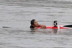 """""""Nói VĐV đua thuyền 16 tuổi Trương Thị Phương không biết bơi là bịa đặt"""""""