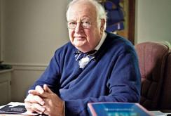 Nhà khoa học Scotland - Angus Deaton nhận giải Nobel kinh tế 2015