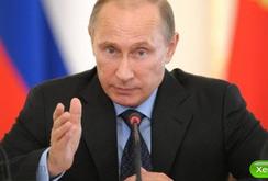 Kế hoạch lật đổ Tổng thống Nga Putin của CIA