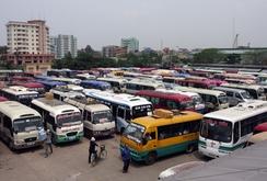 Bộ GTVT yêu cầu giảm giá cước vận tải theo giá xăng