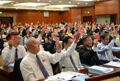 Đại hội lần thứ X Đảng bộ TP HCM: Kỳ vọng về một TP HCM hiện đại, nghĩa tình, đáng sống