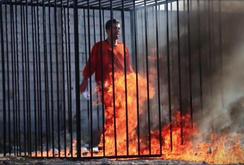 """Phi công Jordan bị IS thiêu sống, Jordan thề trả thù """"long trời lở đất"""""""