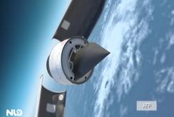 Trung Quốc thử thành công tên lửa siêu thanh mang đầu đạn hạt nhân