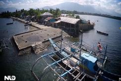 Philippines chiếu phim lên án Trung Quốc chiếm bãi cạn
