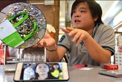 Singapore phạt tù các nhân viên bán điện thoại lừa khách Việt Nam