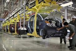 Ô tô rẻ nhất của  Ấn Độ sẽ được lắp ráp tại Việt Nam