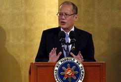 Tổng thống Philippines: Trung Quốc hành động trên biển Đông như phát xít