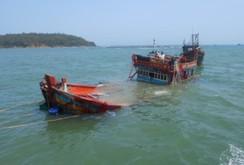 Kiên Giang đề nghị Thái Lan xử lý, bồi thường vụ cảnh sát bắn ngư dân Việt Nam
