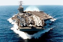Đô đốc Swift: Mỹ sẵn sàng phản ứng trên biển Đông
