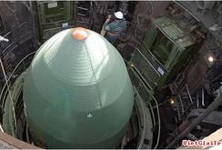 Nga chuẩn bị ứng phó với cuộc tấn công hạt nhân