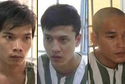 Trực tiếp từ phiên tòa xét xử lưu động vụ thảm sát 6 người ở Bình Phước
