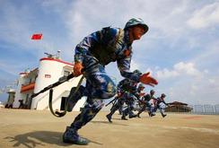 Trung Quốc viết cuộc sống của binh sĩ trên các đảo chiếm đóng ở Trường Sa