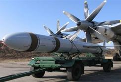 Nga triển khai tên lửa hành trình rất hiện đại ở Syria
