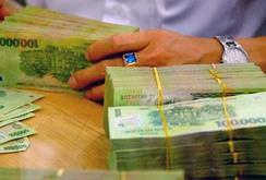 Thu nhập bình quân người Việt năm 2015 hơn 2.100 USD