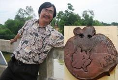 Bắt tạm giam nguyên nhà báo Phan Xi Păng ăn cắp tác phẩm Lê Bá Đảng