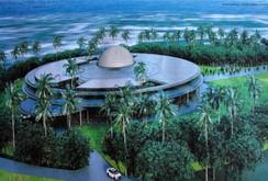 171 tỉ đồng xây dựng tổ hợp không gian khoa học tại Bình Định