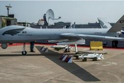 Trung Quốc sử dụng máy bay không người lái phi pháp trên biển Đông