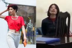 Người mẫu Trang Trần có thể bị kết án 3 năm tù