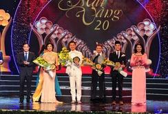 Lễ trao Giải Mai Vàng 2014