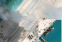 Trung Quốc sắp xây xong đường băng 3 km trên đảo Chữ Thập của Việt Nam