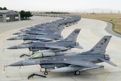 Nga cũng e ngại sức mạnh quân sự Thổ Nhĩ Kỳ?