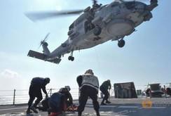 Hải quân Mỹ sẽ tiếp tục tuần tra biển Đông định kỳ