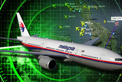 Cánh máy bay trôi dạt trên Ấn Độ Dương là của MH370
