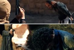 Chiến binh nhí IS chơi trốn tìm trước khi ra tay hành quyết tù nhân