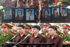 """Nguyễn Hải Dương khai: """"Tôi đã giết 6 người..."""""""