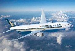 Máy bay của Singapore Airline rơi tự do 4 km vì chết cả 2 máy