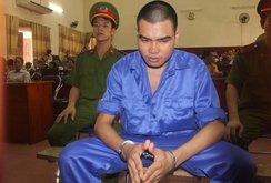 Tuyên tử hình kẻ gây ra vụ thảm sát 4 người ở Nghệ An
