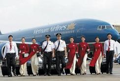 Vietnam Airlines đổi mới toàn bộ đội tàu bay hiện đại