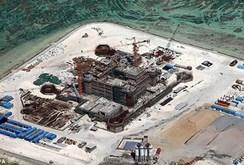 Mỹ khẳng định: Trung Quốc đã đưa vũ khí tới các đảo bồi đắp trên Biển Đông