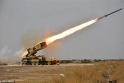 Nga đưa vũ khí hủy diệt kinh hoàng tới Syria