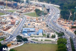 Nhật Bản đầu tư 110 tỉ USD phát triển hạ tầng cho châu Á