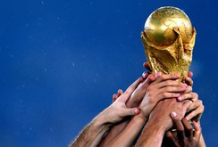 World Cup đứng trước nguy cơ bị xóa sổ
