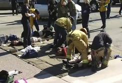 Lại xả súng ở Mỹ, 14 người chết