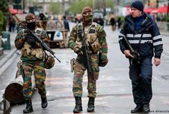 Tấn công khủng bố ở Bỉ, 35 người chết, 230 người bị thương, châu Âu siết chặt an ninh