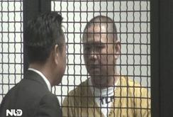 Minh Béo đầu trọc khi ra tòa, thay đổi luật sư