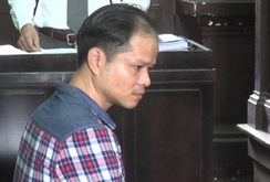 Vụ con ruồi trong chai Number One: Y án 7 năm tù cho Võ Văn Minh