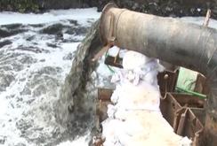 TP HCM tìm giải pháp khắc phục ô nhiễm môi trường