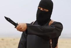 """IS xác nhận John """"thánh chiến"""" đã bị tiêu diệt"""