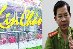 Bản tin NLĐ ngày 23-8: Vụ quán cà phê Xin Chào: Cách chức trưởng công an huyện Bình Chánh
