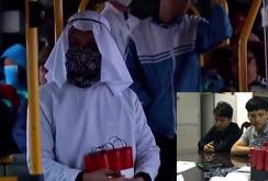 Bản tin NLĐ ngày 22-11: Làm rõ các đối tượng giả danh IS đánh bom
