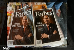 Ai giàu nhất thế giới, ai giàu nhất Việt Nam?