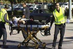 Xả súng kinh hoàng tại Mỹ, 4 người chết, 14 người bị thương