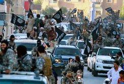 IS hành quyết hàng trăm người dân Syria